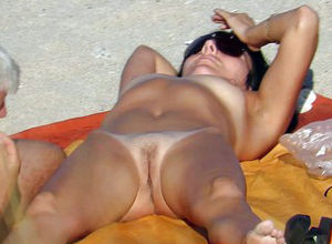 Stellar First-timer Beach sex Hidden..