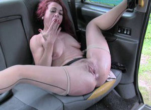 Faux Cab Cabbie gets his  pulverize in..