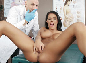 Peta Jensen & Johnny Sins in..