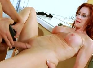 Catherine Desade - Cougar Enjoy Xxx..