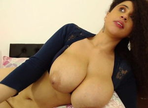 indian steaming girl