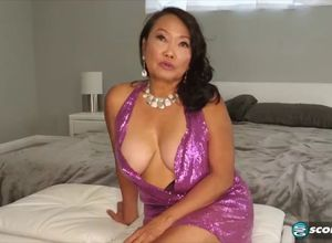 70 yr aged chinese gilf romped
