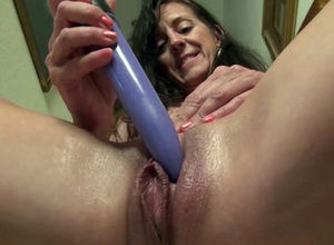 USAWives Nasty wifey in super-steamy..
